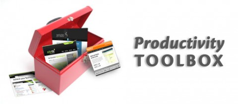 SmallFuel Productivity Toolbox