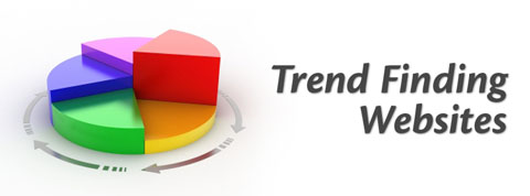 business marketing trend finding tools
