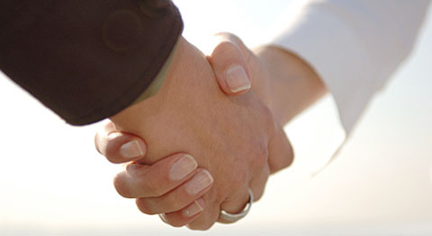 building trust with skeptics